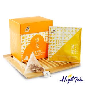 High Tea 人蔘黃耆漢方茶10入/盒