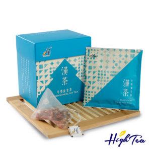 High Tea 牛蒡養生漢方茶10入/盒