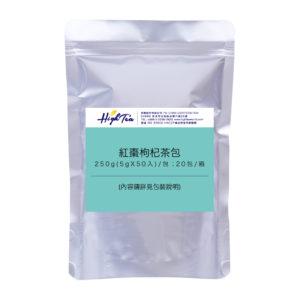 High Tea 紅棗枸杞茶補充包