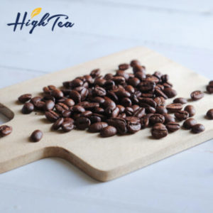 High Tea 經典咖啡豆(南義風味)