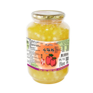 High Tea 韓國蘋果醬1.9Kg/罐