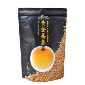 High Tea 黃金蕎麥茶50入/袋(年銷售量120000包)