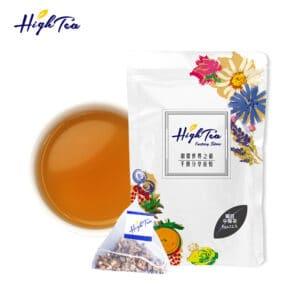 黑豆牛蒡茶-無咖啡因養生茶(12入/袋)