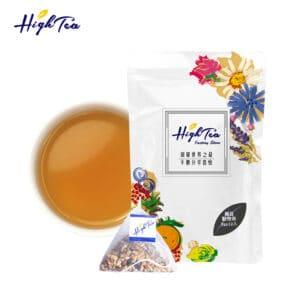黑豆穀物茶-無咖啡因養生茶(12入/袋)