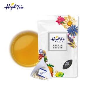 黑豆菊花茶-無咖啡因養生茶(12入/袋)