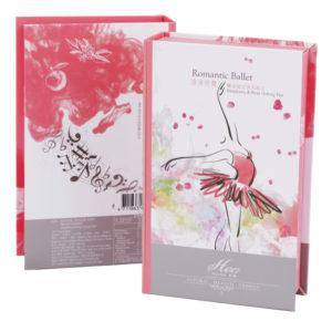 High Tea 覆盆莓玫瑰烏龍茶12入/盒