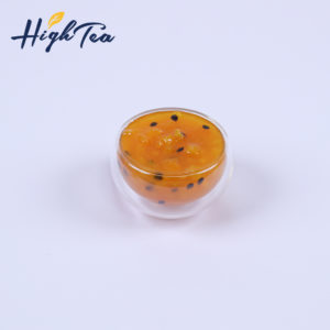 High Tea 綜合水果醬1公斤