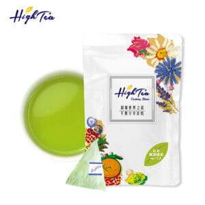 High Tea 日本翡翠玉露綠茶12入/袋