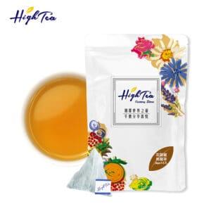 High Tea 花語蜜烏龍茶12入/袋