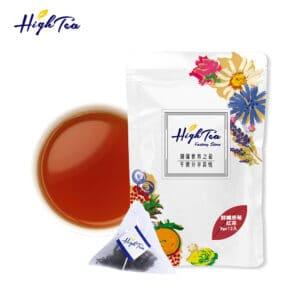 High Tea 鮮纖草莓紅茶12入/袋