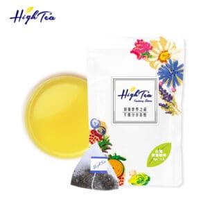 High Tea 台灣蔗香綠茶12入/袋