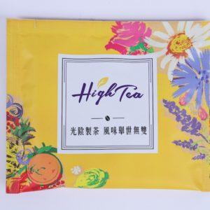 High Tea 好喝七種風味即溶粉隨身包20g±3g x 7包