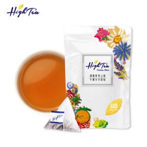 玉米鬚烏龍茶-養生茶系列(12入/袋)