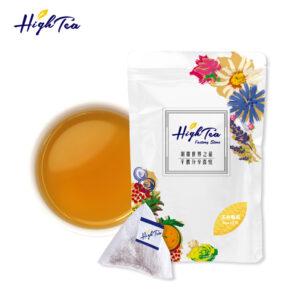玉米鬚茶-無咖啡因養生茶(12入/袋)